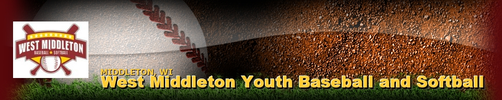 West Middleton Youth Baseball and Softball, Baseball, Run, Field
