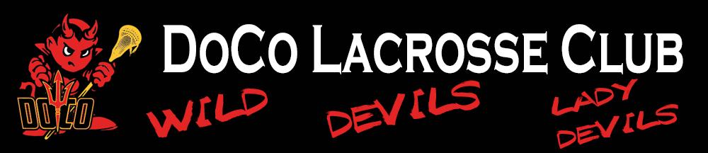 DoCo Lacrosse Club, Lacrosse, Goal, Field