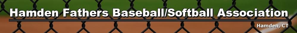 Hamden Fathers Baseball/Softball Association, Baseball, Run, Field