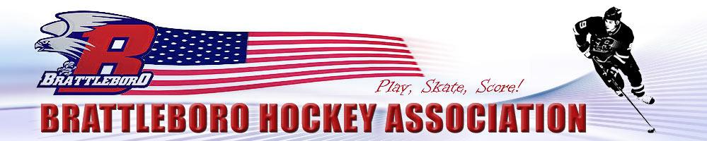 Brattleboro Hockey Association
