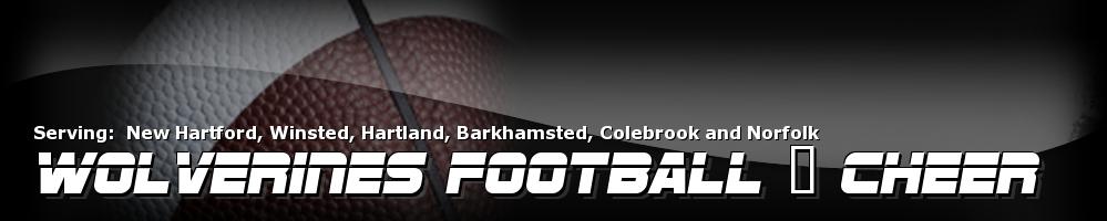 New Hartford Youth Football & Cheer, Football, Goal, Field
