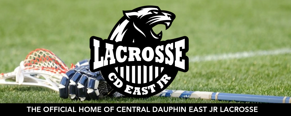 CD East Junior Lacrosse, Lacrosse, Goal, Field