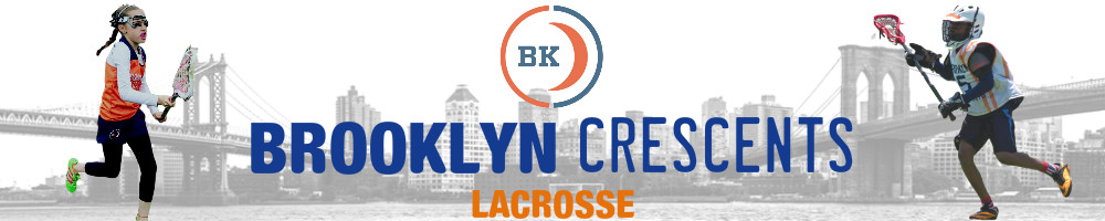 Brooklyn Crescents Lacrosse Club, Lacrosse, Goal, Field