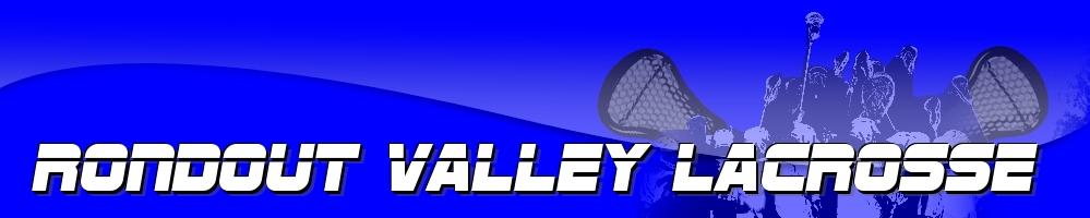 Rondout Valley Lacrosse Club, Lacrosse, Goal, Field