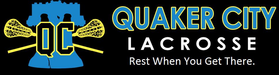 Quaker City Lacrosse, Lacrosse, Goal, Field