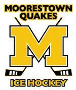 Moorestown Quakes Ice Hockey Club, Ice Hockey
