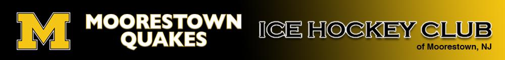 Moorestown Quakes Ice Hockey Club, Ice Hockey, Goal, Rink