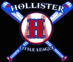 Hollister Little League, Baseball
