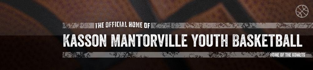 Kasson Mantorville Youth Basketball, Basketball, Goal, Field