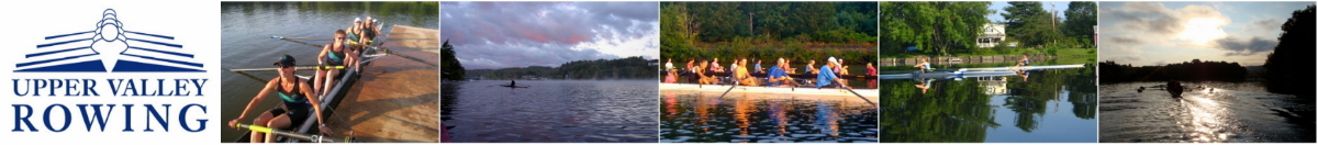 Upper Valley Rowing Foundation, Rowing, Meet, Dock
