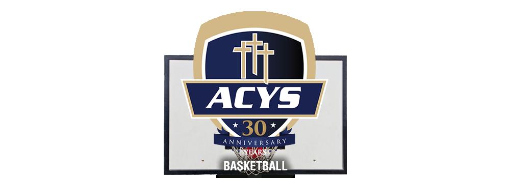 ACYS Basketball, Basketball, Point, Court