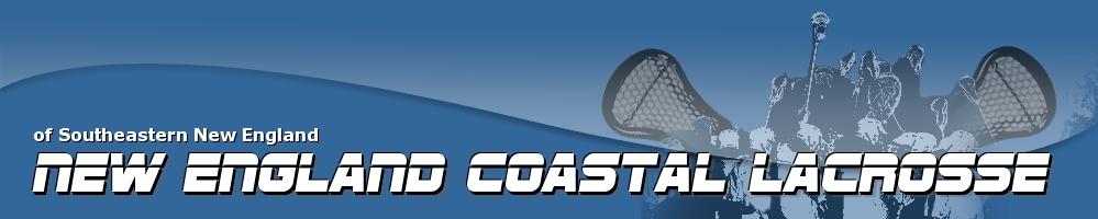 New England Coastal Lacrosse, Lacrosse, Goal, Field