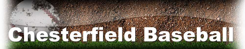 Chesterfield Baseball & Softball, Baseball, Run, Field