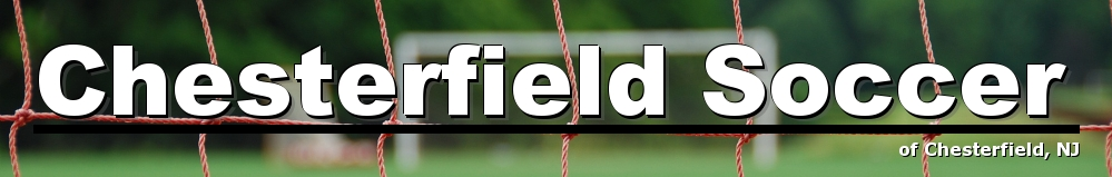 Chesterfield Athletics, Soccer, Goal, Field