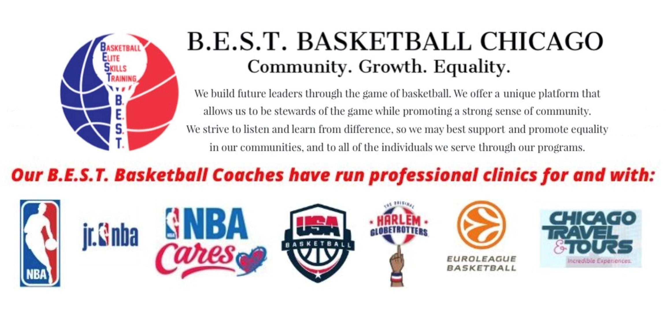 B.E.S.T., Basketball, Point, Court