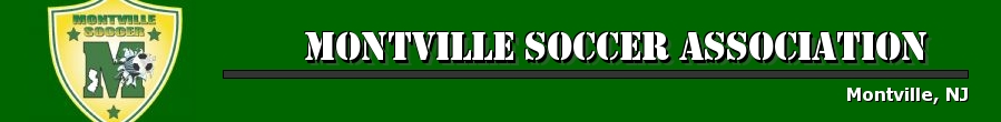 Montville Soccer Association, Soccer, Goal, Field