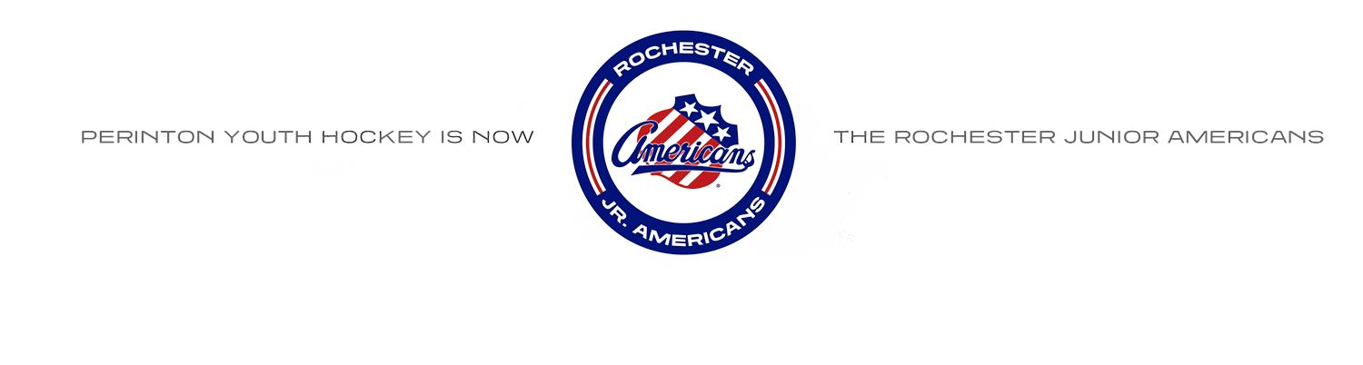 Rochester Junior Americans, Hockey, Goal, Rink
