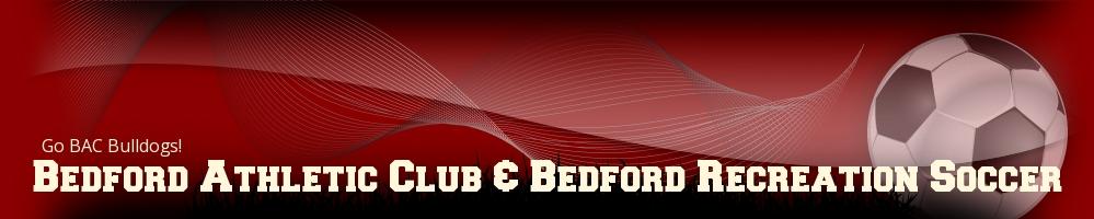 Bedford AC, Soccer, Goal, Field