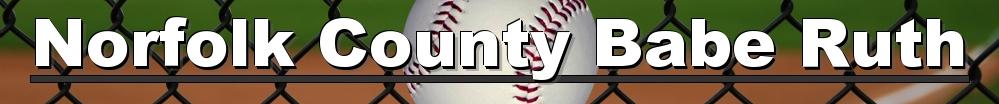 Norfolk County Babe Ruth, Baseball, Run, Field