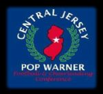 Central Jersey Pop Warner, Football