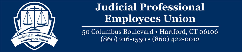 Judicial Professional Employees Union, Union Website, ,