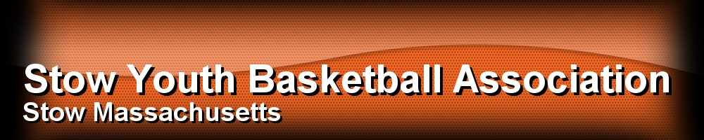 Stow Youth Basketball Association, Basketball, Point, Court