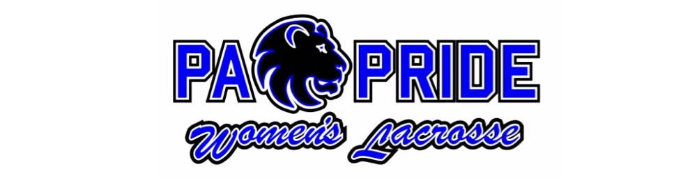 PA Pride Lacrosse, Lacrosse, Goal, Field