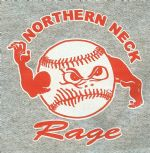 Northern Neck Rage, Fastpitch Softball