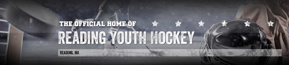 Reading Youth Hockey, Hockey, Goal, Rink