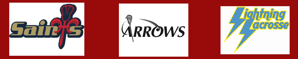Arrow Lacrosse, Lacrosse, Goal, Field