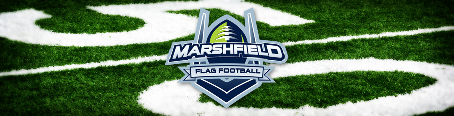 Marshfield Flag Football Program, Flag Football, , Field