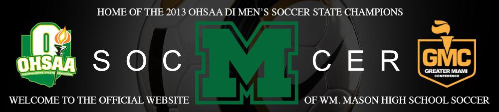 Mason Soccer Boosters, Soccer, Goal, Field