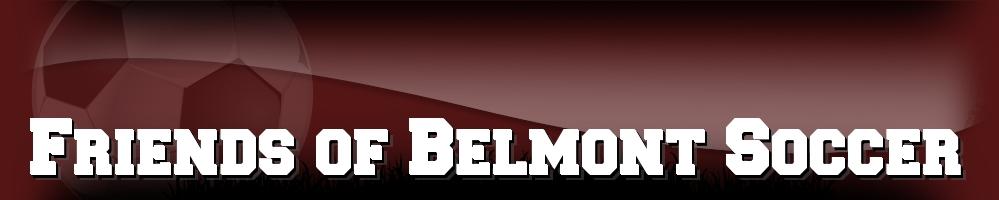 Friends of Belmont Soccer, Soccer, Goal, Field