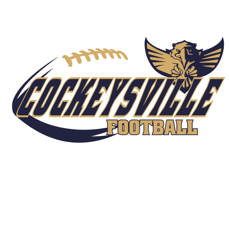 Cockeysville Football, Football, Goal, Field