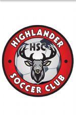 Highlander Soccer Club, Soccer