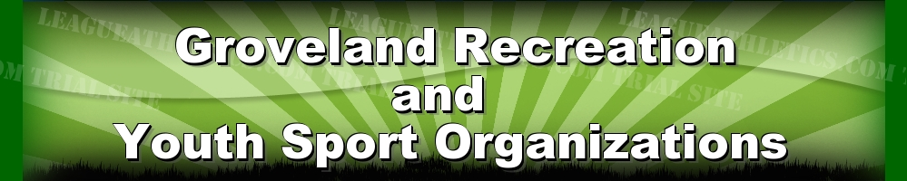 Groveland Recreation and Youth Sport Organizations, Groveland Recreation, Goal, Field