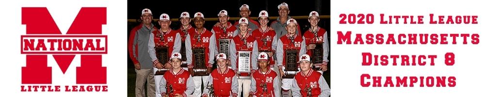 Milton National Little League