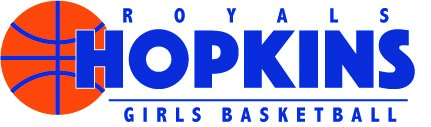 Hopkins Girls Basketball Association, Basketball, Point, Court