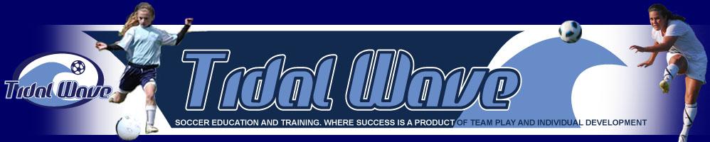 Tidal Wave SC, Soccer, Goal, Field