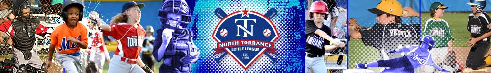North Torrance Little League, Baseball, Run, Field