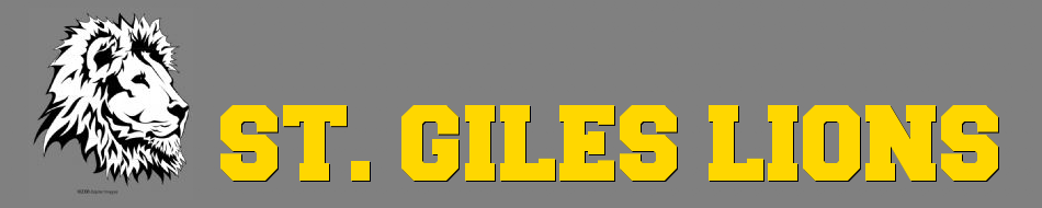 St. Giles Lions Athletics, Multiple, Goal, Location