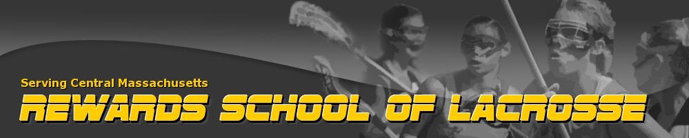 Rewards School of Lacrosse, Lacrosse, Goal, Field