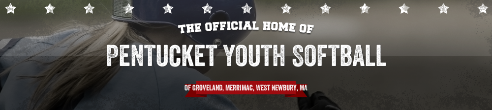 Groveland Youth Softball, Softball, Run, Field