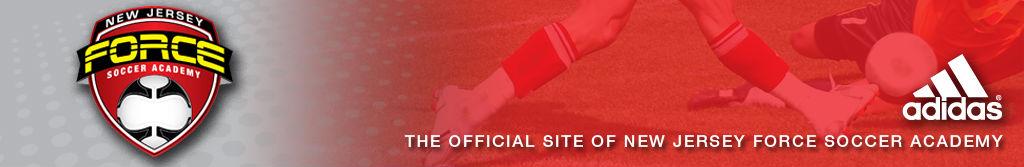 New Jersey Force Soccer Academy, Soccer, Goal, Field