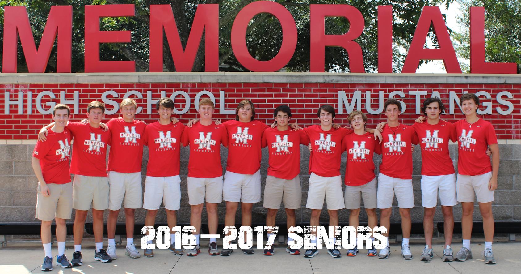 Memorial Boys Lacrosse, Lacrosse, Goal, Field