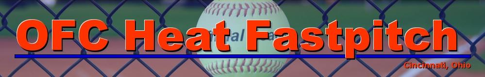 Ohio Fastpitch Club, Softball, Run, Field