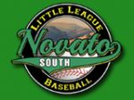 Novato South Little League, Baseball