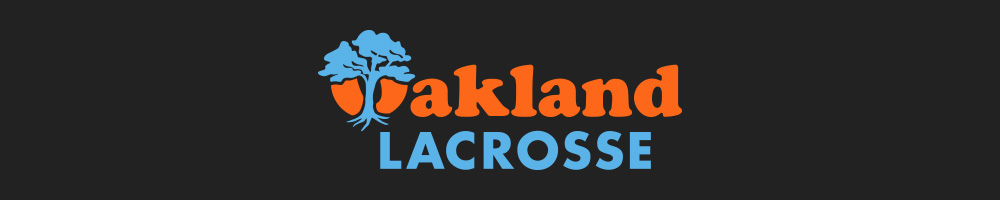 Oakland Lacrosse Club, Lacrosse, Goal, Field