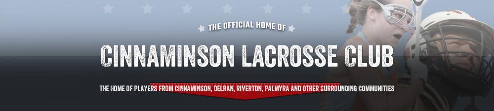 Cinnaminson Lacrosse Club, Lacrosse, Goal, Field