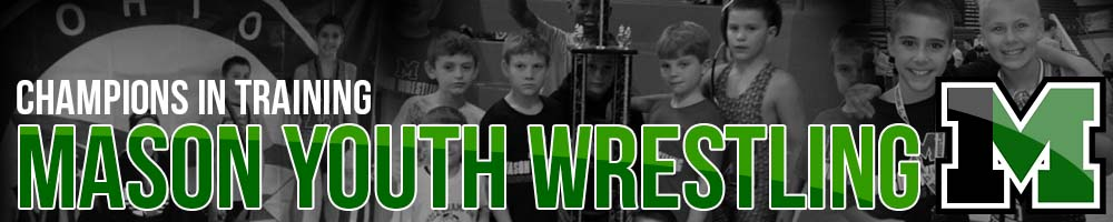 Mason Youth Wrestling, Wrestling, Point, Gym